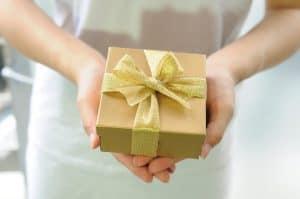 מתנות ממותגות ראשית