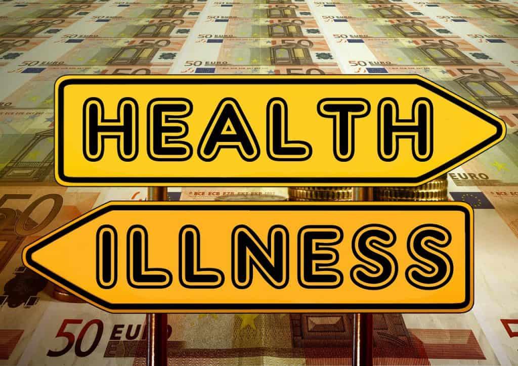 ביטוחי בריאות